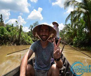 Mekong Deltasi gezi rehberi