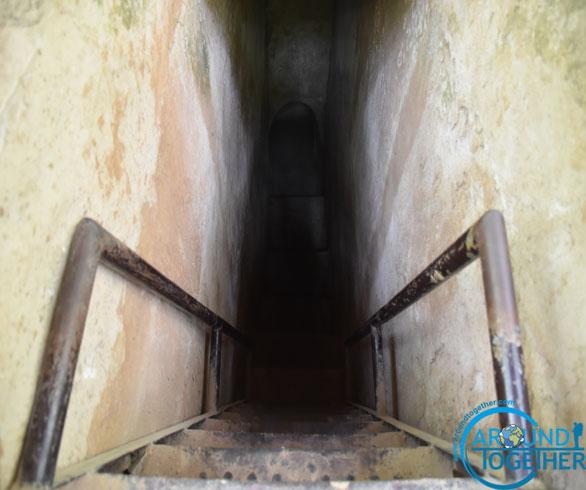 vietnam savas tunelleri