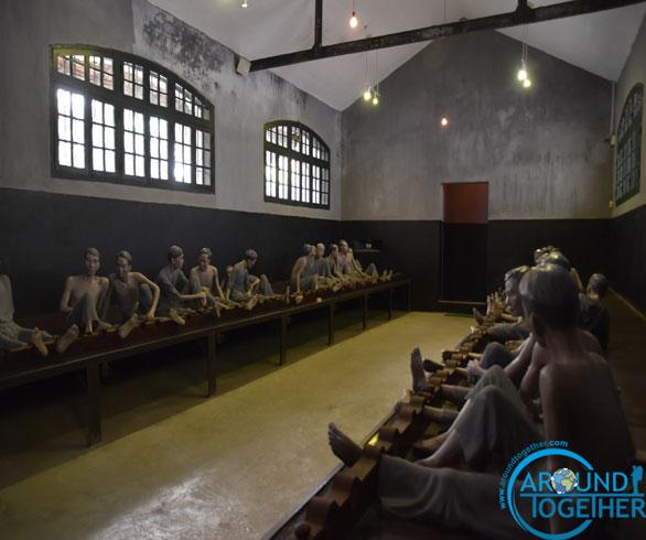 hanoi hapishanesi