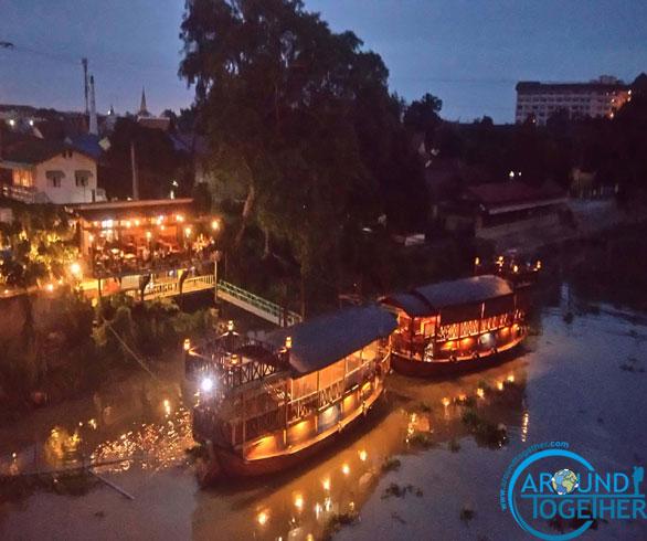 ayutthaya gezilecek yerler