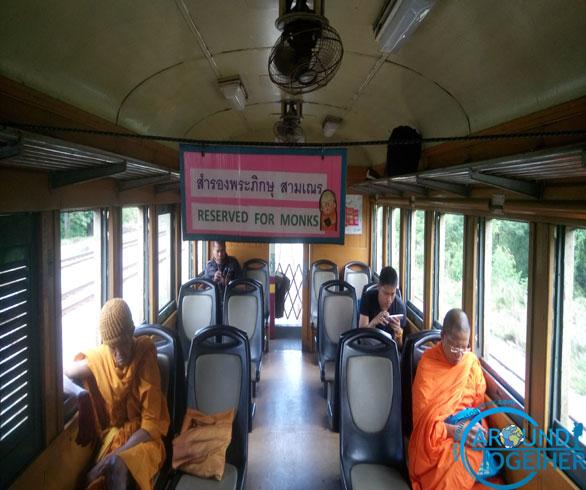 ayutthaya gezilecek noktalar