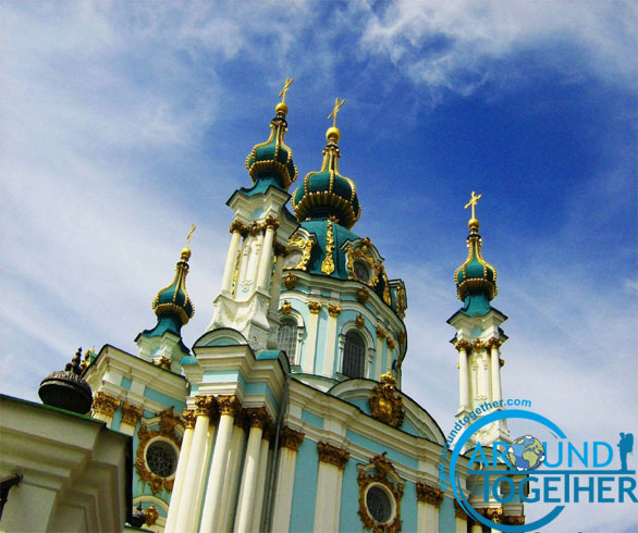 Ukrayna'ya Gitmeniz İçin 10 Sebep