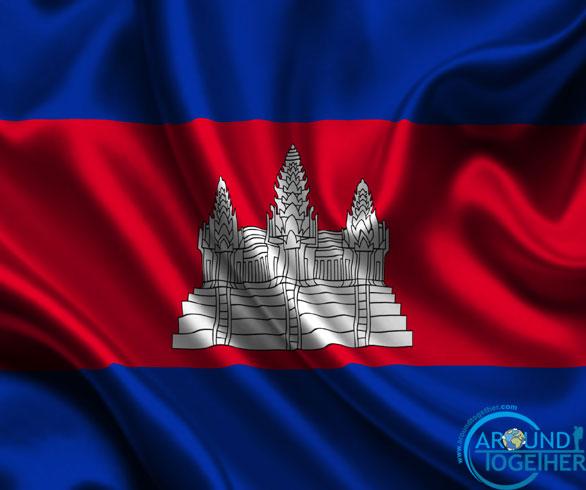 Kamboçya Rehberi