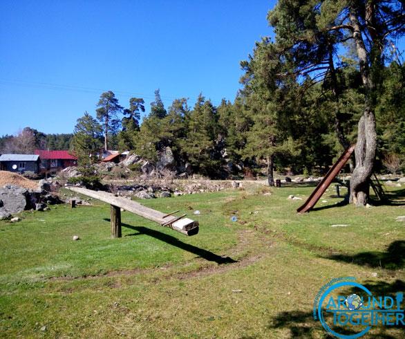 Göksu Tabiat Parkı
