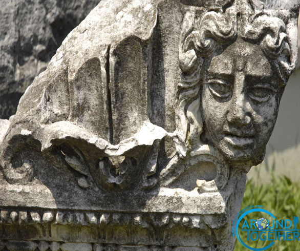 Düzce'nin Tarihi Beldesi Konuralp