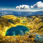 bulgaristan gezilecek yerler
