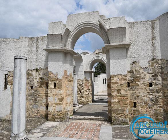 bulgaristan eski başkenti