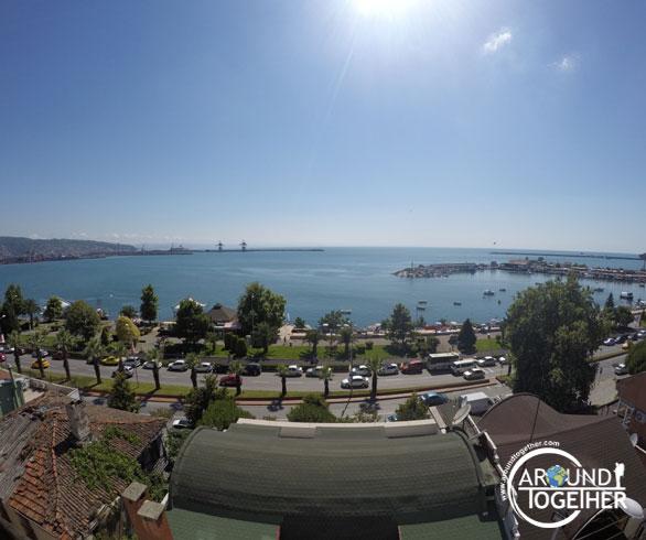 Kdz. Ereğli Gezi Rehberi