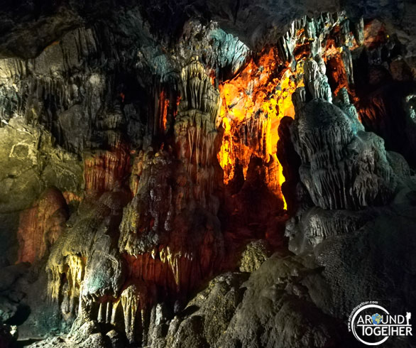 Bulak mağarası fotoğrafı