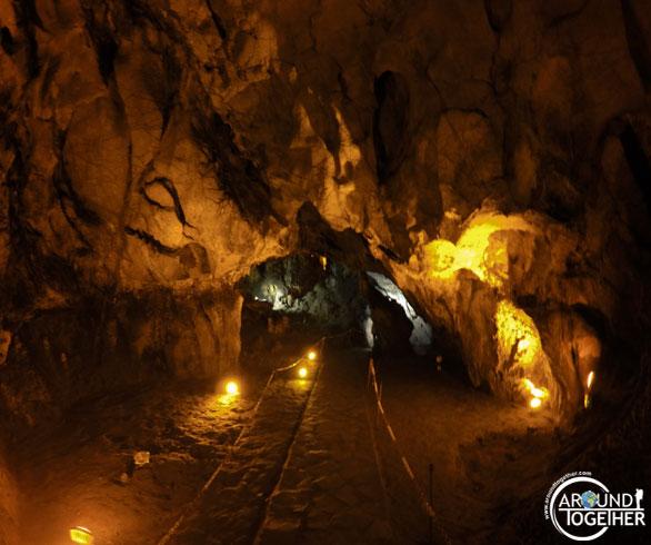 Türkiyede ki en uzun mağaralar