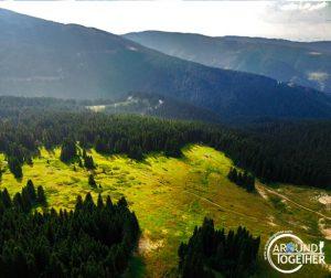 kastamonu ılgaz dağı