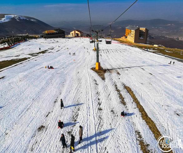 samsun kayak merkezi