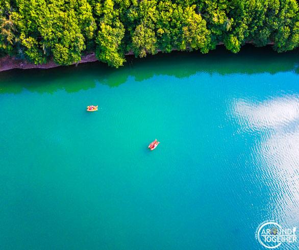 boraboy gölü nerede nasıl gidilir