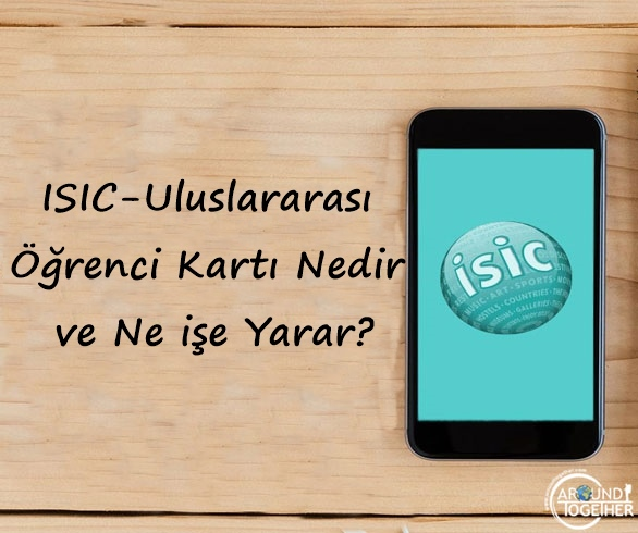 uluslararası öğrenci kartı