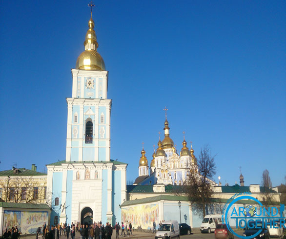 ukranie kviv city