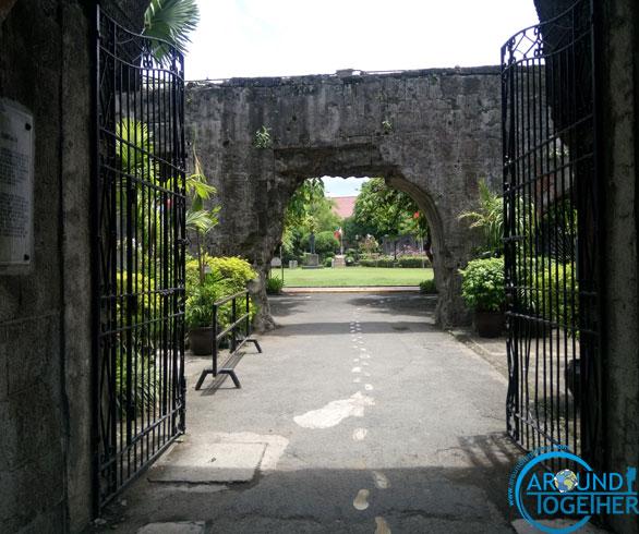 manila castle