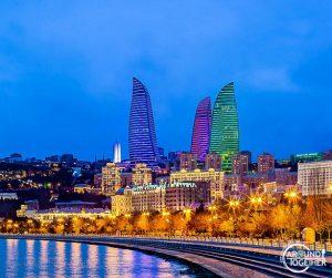 azerbaycan-bakü
