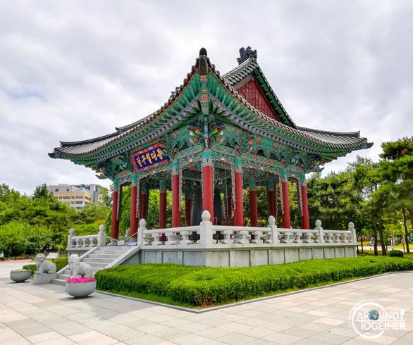 güney-kore-gezilecek-yerler