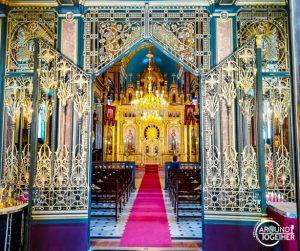istanbul sveti stefan bulgar kilisesi