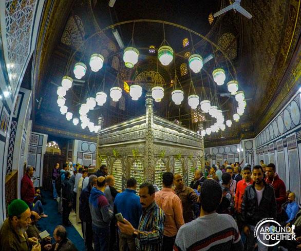 kahire camileri