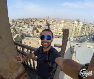 kahire gezi notları