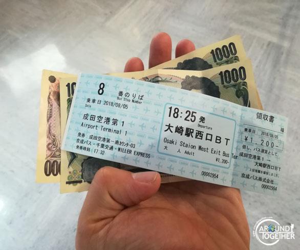 japon parası